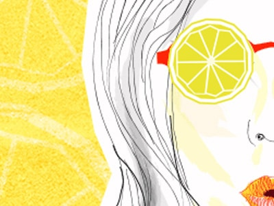 Couleur #2 jaune